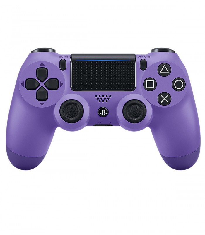 Dualshock 4 Wireless Controller Electric Purple New Series Ps4