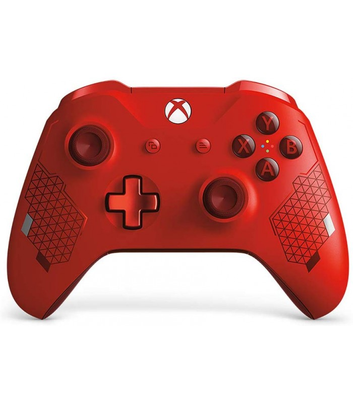 Xbox One Controller Sport Red