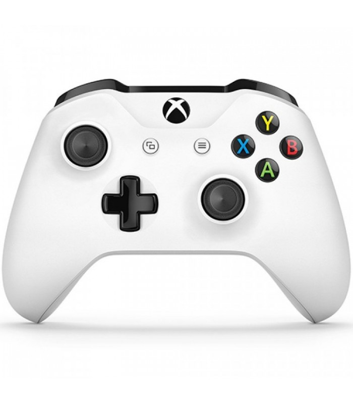 Xbox One S Wireless Controller (2)